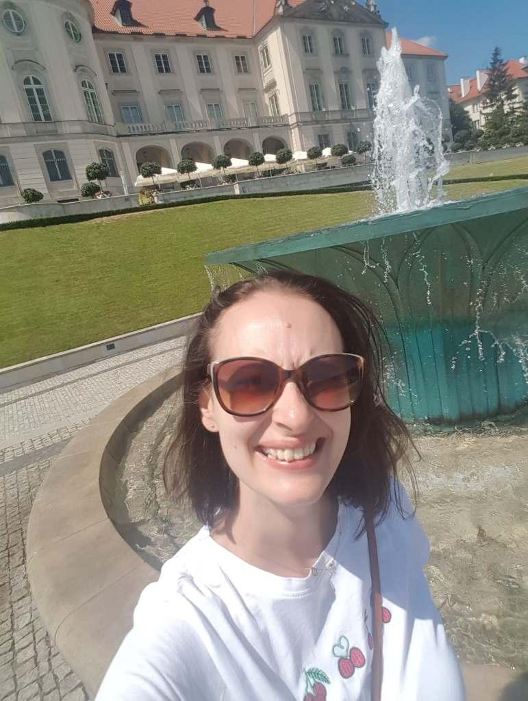 Gidas po Varšuvą, ekskursijos po Varšuvą, kelionių informacija apie visą Lenkiją