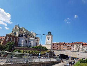 Stare Miasto stotelė